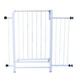Kit Grade Proteção Porta Escada C/extensor 20cm