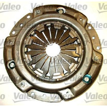 Kit Clutch Renault 12 1300 L/f Valeo 3333