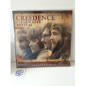 Creedence Clearwater Revival Greatest Hits Vinilo Nuevo Lp