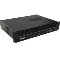 Amplificador Potencia Lexsen Lxa-1200 P1200w 12p