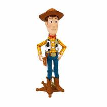 Boneco Woody Toy Story - Fala 45 Frases Em Português