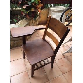 Carteira Cadeira Escolar Cimo Ita Vintage Retro