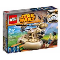 Lego Star Wars 75080 Aat - Mundo Manias