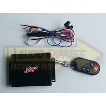 Sistema Anti Robo Para Moto 035200 Alarma Usb Sd Fm