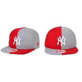Boné New Era New York Yankees Mlb Original Importado Usa
