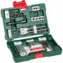 Kit Acessórios Para Furadeira 41 Peças V-line 43pc Bosch