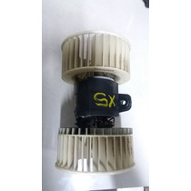 Ventoinha Ventilador Ar Condicionado Bmw X5