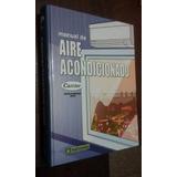 Libro Manual Del Aire Acondicionado Carrier - Marcombo Lexus