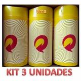 Kit 3 Porta Garrafa Cerveja Cervegela Litrão Skol -imbatível