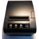 Impresor Térmico Para Pos Y Facturacion Sam4s Ellix 30