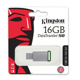 Memoria Usb 3.0 Kingston Dt50 16gb (sin Envío)