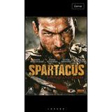 Spartacus Temporadas 1/2/3/4 Pack Serie Completas Originales