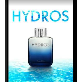 Perfume Hydros Agua De Cheiro