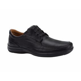 Zapato Confort Flexi 1603 / Hombre Piel / Envío Gratis