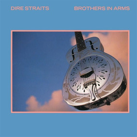 Lp Dire Straits Brothers In Arms 180g 2lp Novo Usa