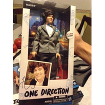 1d One Direction Muñecos Hasbro Originales