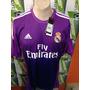 Jersey Adidas Real Madrid 100% Original 13-14 De Portero