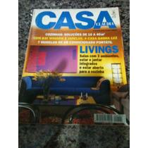 Revista Casa Claudia - Cozinhas: Soluções De 10 A 40 M2