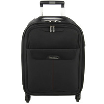 Mala Spacelite Samsonite, Preto, P - 525009055 - Samsonite