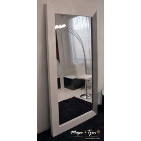 Espejos cuerpo completo decorados en mercado libre m xico for Espejos de cuerpo completo modernos