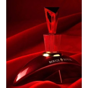 Perfume Rouge Royal Feminino 100ml