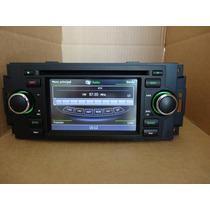 Central Multimidia So-2010 Dodge Ram - Tv Digital