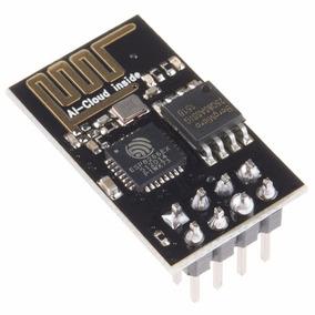 Módulo Esp8266 Esp-01 Transceptor Wifi Serial Arduino Pic