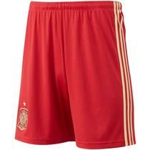 Short España Titular Original Adidas Temporada 2015