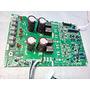 Placa Amplificador Hcd-gpx8g Mhc-gpx8 Sony