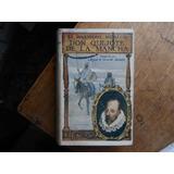 El Ingenioso Hidalgo Don Quijote De La Mancha - Cervantes D3