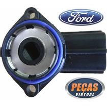 Sensor Posição De Borboleta Focus/ Ecosport/ Fiesta Original