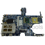 Tarjeta Madre Hp Nc4400 Tc4400 Intel N/p: 419116-001