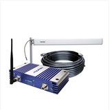 Aumente O Sinal Celular C/ Rp-2170 Aquario + Antena 2100mhz