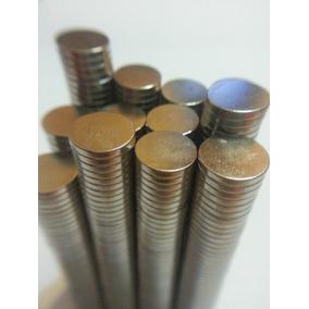 Ima De Neodímio / Super Forte / 12mm X 1mm Frete 12,90