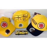 Combo Gorra Selección Colombia + Bus Oficial Brasil 2014