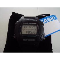 Relógio Casio W-740-1vs