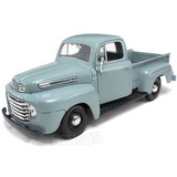 Camioneta Ford F-1 Pick Up 1948 Escala 1:24