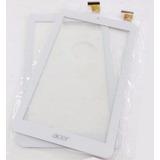 Tactil Blanco Para Tablet Acer B1-770 - Instalado Garantía -