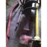 Hoyadora Agricola Mecanica Hidraulica Toma Fuerza Tractor