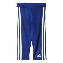 Mallas Deportivas Capri Gym Para Bebe Adidas Aa8573