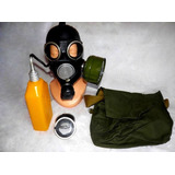 Mascara Russa Gp-7v Contra Gases - L