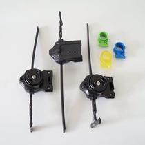 Kit Com 3 Lançadores / 3 Chaves Para Beyblade