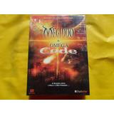 Box Megiddo & Omega Code / Edição Colecionador / Frete +5,00