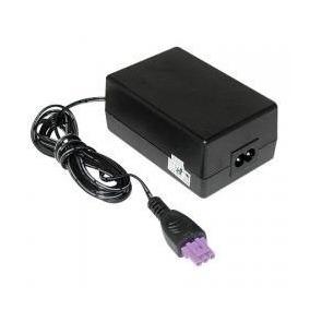 Fonte Hp Plug Roxo 32v 1560ma Impressora + Cabo Energia