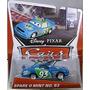 Cars Disney Pixar Spare O Mint Nº 93 Juguetería El Pehuén