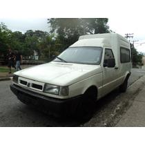 Fiat Fiorino Furgão 2000