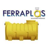 Fosa Septica 1200 Litros Infraplast Mas Kit De Instalacion