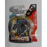 Transformers Bot Shots Optimus Prime Serie 1 B003