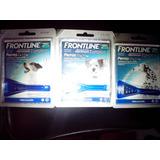 Frontline Antipulgas Y Antigarrapatas