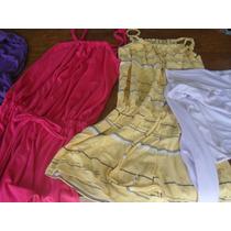 Liquido!!! 3 Enteritos Y1 Pantalon En Modal